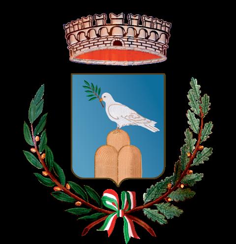 logo Comune di Palombara Sabina