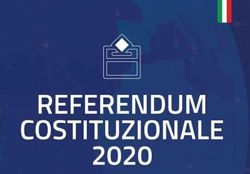Risultati Referendum 2020
