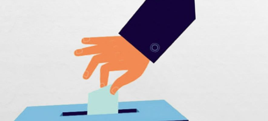 Elezioni Ammistrative 2020